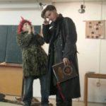 Divadelní představení pro děti ze ZŠ Mezi Školami v Nových Butovicích