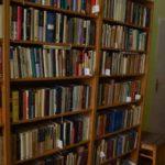 Školní knihovna