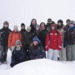 Lyžařský kurz Janské Lázně 2009