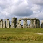 Zájezd do Anglie, červen 2009
