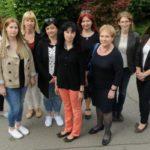 Učitelé a ostatní zaměstnanci školy
