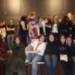 Akademie ve školním roce 2009/2010