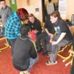 Seznamovací workshop 2010