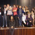 Akademie ve školním roce 2010/2011