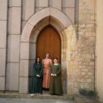 Exkurze gotická Praha
