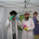Chemický jarmark 2012