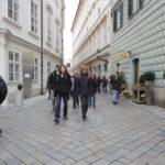 Exkurze na knižní veletrh Bibliotéka v Bratislavě