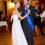 Maturitní ples 2015