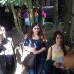 Školní výlet do areálu Botanicus