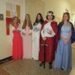Projekt o Karlu IV. na ZŠ Perunova