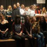 Listopadová akademie 2016