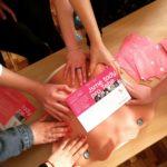 Seminář Aliance žen s rakovinou prsu