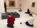 Exkurze v Dějinách umění