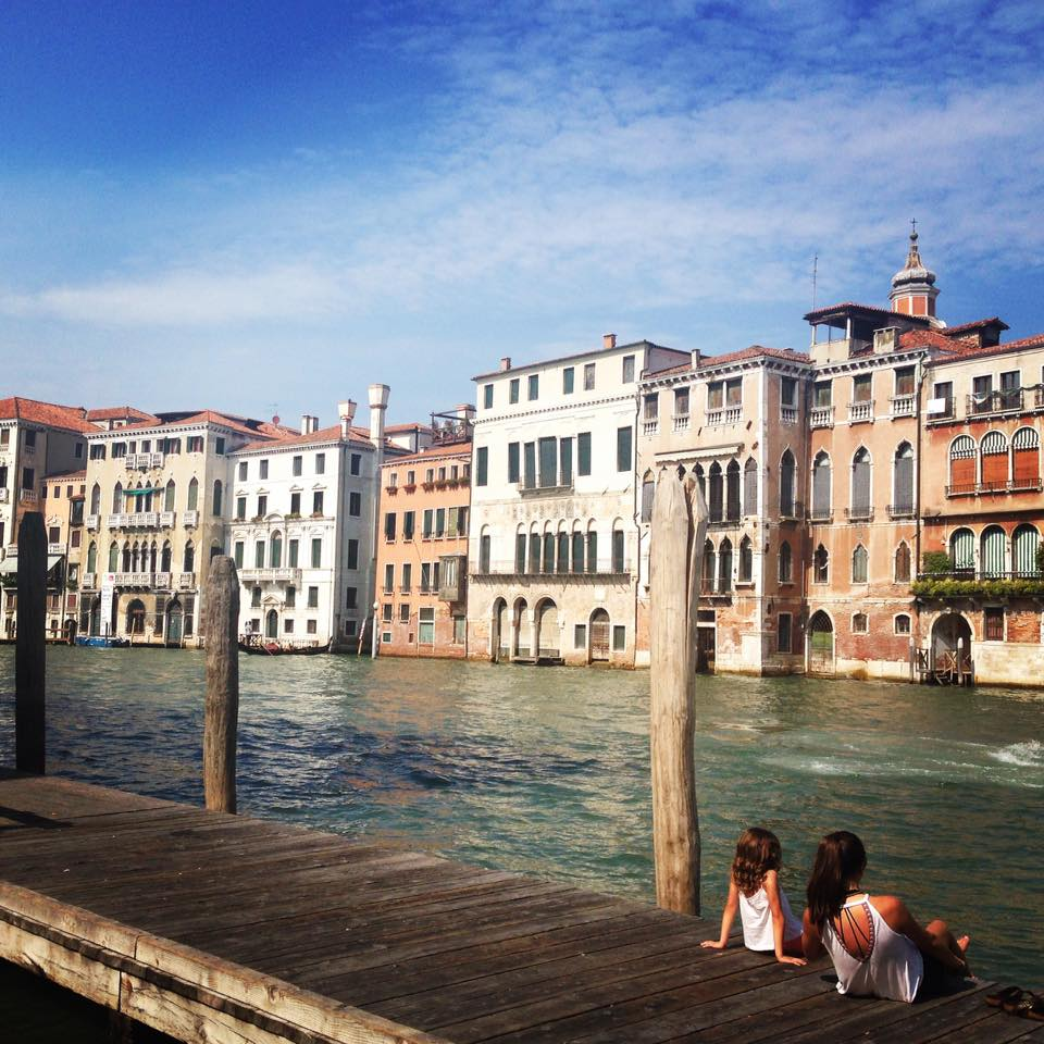 Exkurze do Itálie se blíží