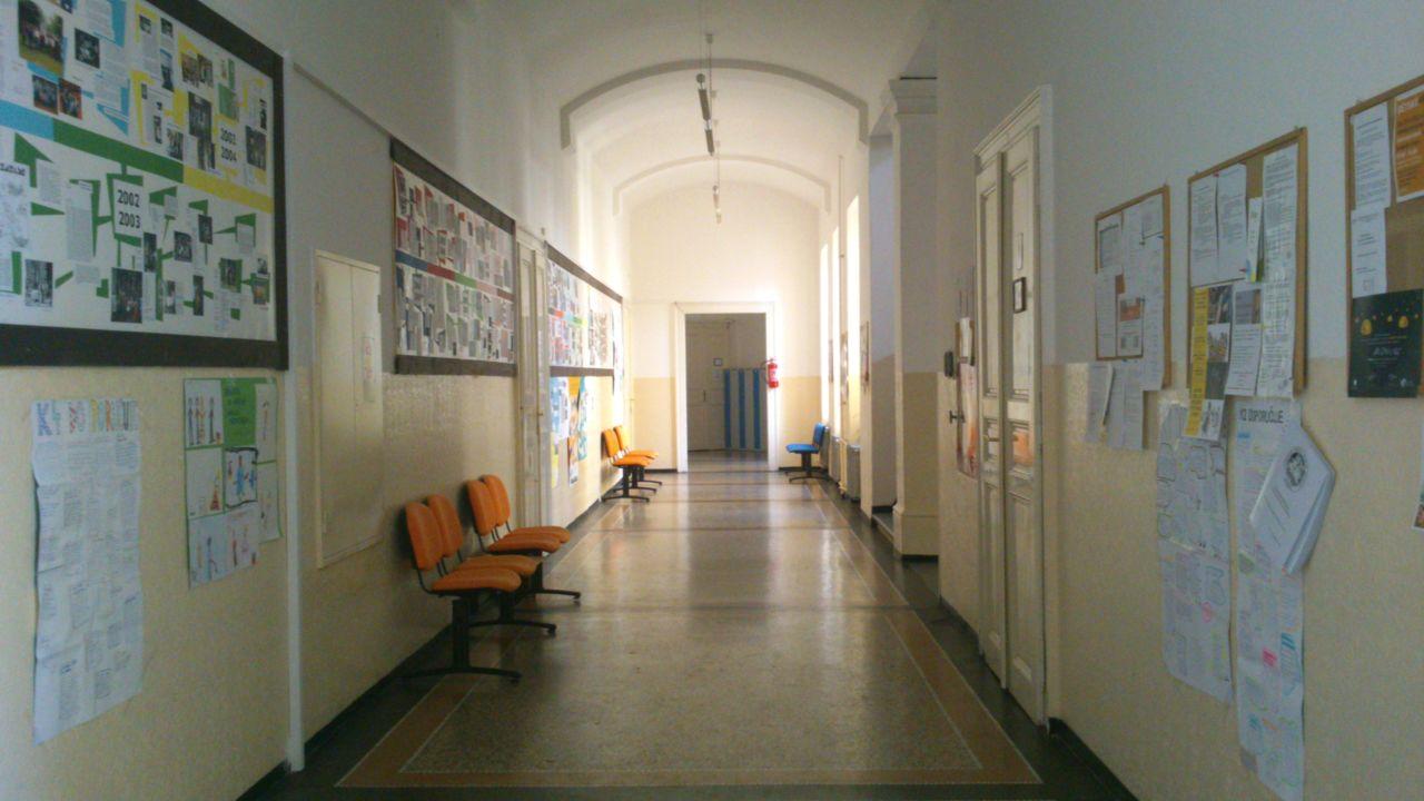 Zahájení školního roku 2018/2019