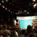 Návštěva divadelního představení v angličtině