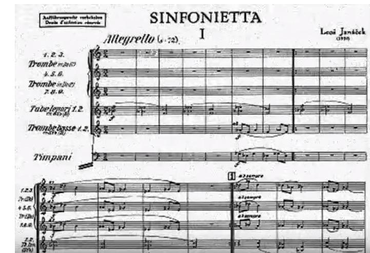 Návštěva koncertu – Janáčkova Sinfonietta