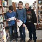 Exkurze do Městské knihovny v Korunní (K1)