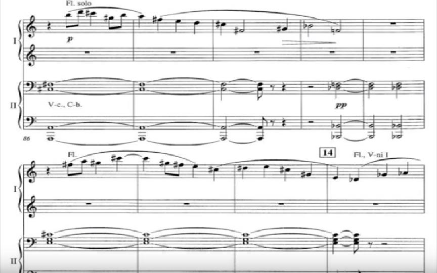 Návštěva koncertu – Šostakovičova Pátá
