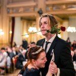 Maturitní a imatrikulační ples 2019