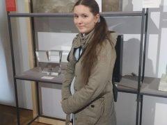 Exkurze do nově otevřené budovy Národního muzea. (K1)