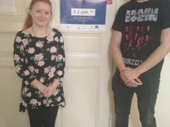 Studentské volby do Evropského parlamentu 2019