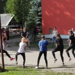Adaptační a sportovní kurz září 2019 - reflexe našich žáků