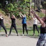 Adaptační a sportovní kurz Albrechtice v Jizerských horách (K1 a K3)