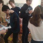 Seznamovací workshop K1