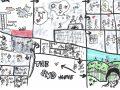 Hrdinský epos o Nibelunzích v komiksové podobě (K2)