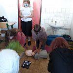 Seminář první pomoci (K1)