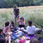 Procházka a piknik v Šárce (K1-K3)